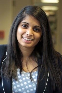 Picture of Shepherd Intern, Nicole Gunawansa