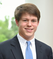 Picture of Shepherd Intern, Edward Stroud