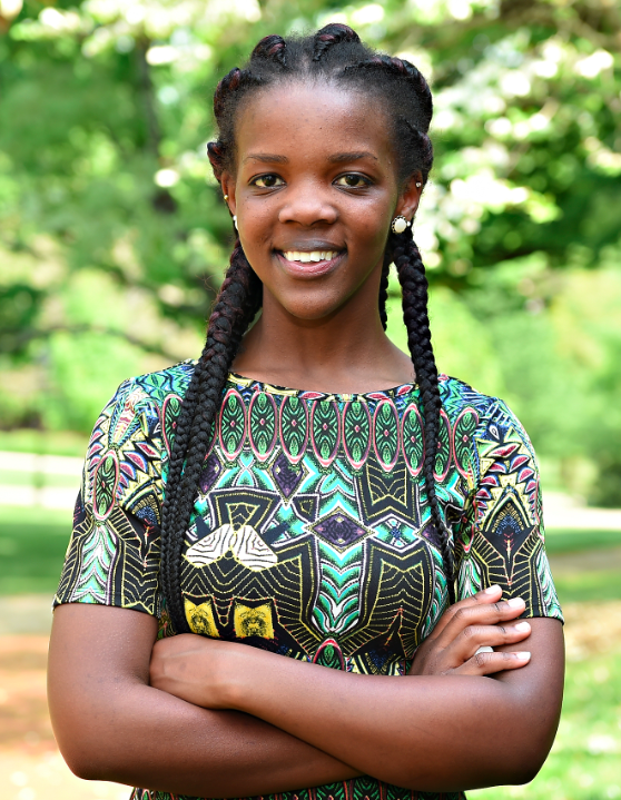 Picture of Shepherd Intern, Daphine Mugayo