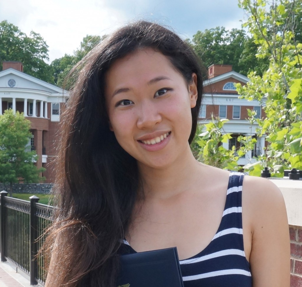 Picture of Shepherd Intern, Cynthia Lam