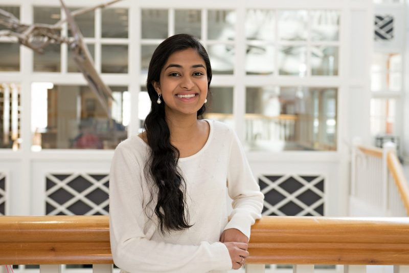 Picture of Shepherd Intern, Uma Sarwadnya